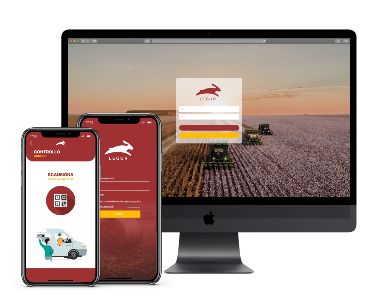 Startup_logistica_settore_agroalimentare